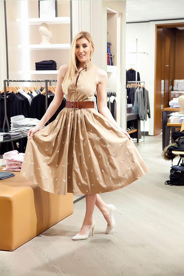 cosmopolitan beymen club zorlu center burcu ozcan derya acikgoz moda bugun ne giysem 1